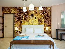 accessories amazing luxury bedrooms detail gold and purple