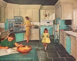 Retro Kitchens 624 Best Retro Kitchen Images On Pinterest Retro Kitchens