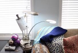 ottlite ultimate 3 in 1 craft lamp youtube
