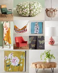 Anthropologie Home Decor Color Me Impressed U2014new Trends In Interior Design U2014 Interior Design