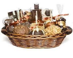 gift baskets food gourmet caramel apple ultimate gift basket