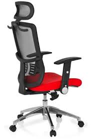Lumbar Chair Contemporary Office Chairs Uk Top 10 Modern Examples