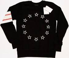 givenchy sweater givenchy crewneck 100 cotton sweaters for ebay