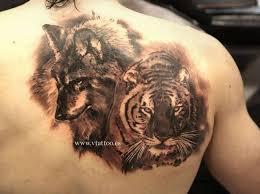 40 best tiger tattoos designs for amp in tiger