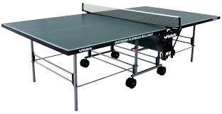 butterfly outdoor rollaway table tennis butterfly playback rollaway outdoor in green