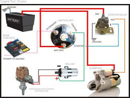 outstanding mopar electronic ignition conversion wiring diagram on