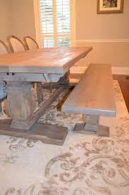 Home Decorators Bench Home Decorators Collection Aldridge Antique Grey Wood Dining Bench