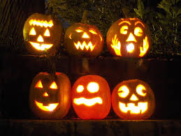 pumpkin carving gallery
