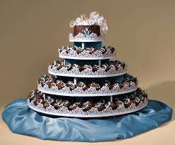 wedding cake stand cupcakes best images about wedding on