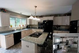 Kitchen Cabinet Refacers Budget Friendly Remodel Md Va Dc Kitchen Cabinet Refacers