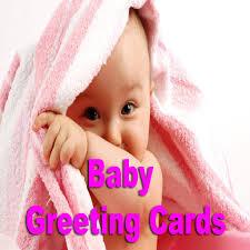 newborn baby greeting cards youtube