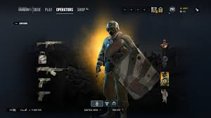 Rainbow Six Siege How To Kill A Shield The Fuze Elite Shield Skin Has Tally Marks For Hostages Extracted