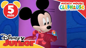 mickey mouse clubhouse fix the mousekedoer disney junior uk