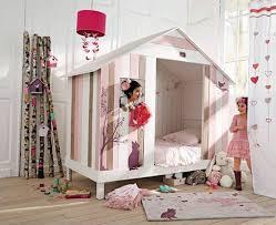 la plus chambre de fille deco chambre fille violet 4 notre s233lection des plus