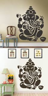 52 best hamsa designs and nazar amulets images on pinterest mandala om buddhism indian namaste buddha om yoga success god lord wall mural decal for home