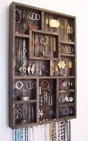 comment fabriquer un arbre a chat 22 idées de rangement pour vos bijoux trucs et bricolages