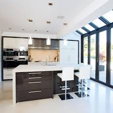 House Extension Design Ideas Uk Kitchen Extensions Single Storey Extension Kitchen Photos And