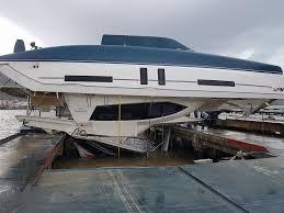 hurricane irma u0027s destruction of british virgin islands revealed in
