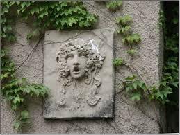 exterior wall art ideas