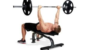 Proper Bench Form Workout Mistakes The Bench Press