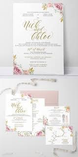 best 25 gold wedding invitation suites ideas on pinterest