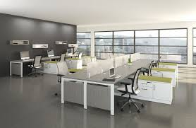 newmarket office furniture interior design space planning