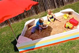 Backyard Ideas For Children 10 Fun Backyard Play Space Ideas For Kids Parentmap