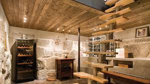 Cheap Way To Finish Basement Walls by Marvellous Design Rustic Finished Basement Ideas Excellent