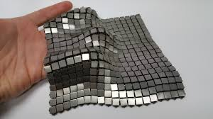 solar power origami style nasa