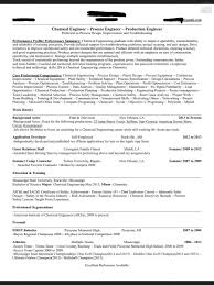 self employment on resume example chemical process engineer cover letter chemistry resume sample good
