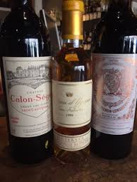 thanksgiving last call and a killer bordeaux tasting on black