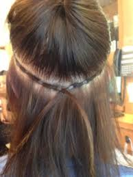 sewn in hair extensions weave hair extensions nyc on and extensions