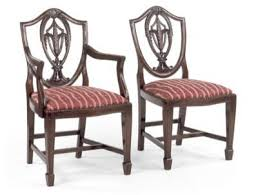 Style Chairs Federal Style Furniture The Federalist Dining Chairs Dining