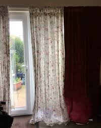 Curtains On Sliding Doors Curtain Sliding Glass Doors Blinds Inside Vertical Blinds For
