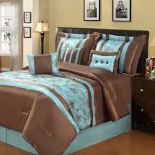 Family Dollar Home Decor Brown And Teal Bedding Brown And Teal Bedding Family Dollar