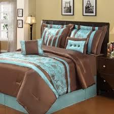 brown and teal bedding brown and teal bedding family dollar dollar