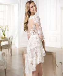 modern casual wedding dresses modern casual wedding dresses get feminine look with lace