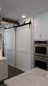 Kitchen Closet Pantry Ideas Best 25 Kitchen Pantry Doors Ideas On Pinterest Pantry Doors