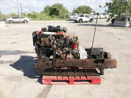 cummins truck used cummins 4bt 3 9l truck engine for sale in fl 1051