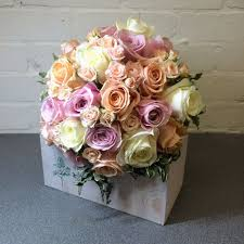 roses bouquet vintage roses bouquet