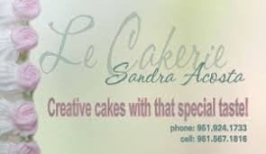 cake cake decorating business cards start a cupcake or cake