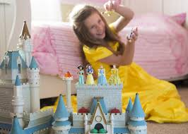 study finds disney princess culture magnifies stereotypes in young