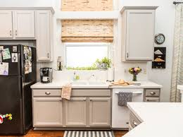 Gray Kitchen Cabinets Wall Color by Gray Archives The House Of Figs