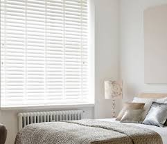 Faux Wood Venetian Blinds Cheapest Blinds Uk Ltd Bright White Faux Wood With Tapes Wood
