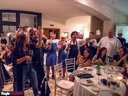 rachel ray divorced or marrird rachael ray renews her wedding vows in italy people exclusive