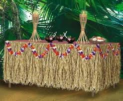 luau decorations luau props southern importers houston