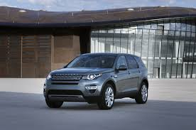 land rover discovery sport third row 2015 land rover discovery sport priced in u s from 37 995