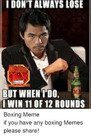 Boxing Meme - funniest boxing memes for you picture wishmeme