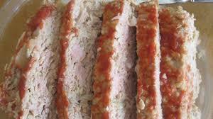 turkey meatloaf bamitbach