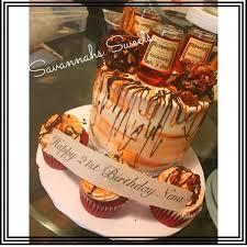 henny hennessy hennessycake on instagram